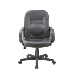 OF-1050BK Office Factor Chair