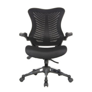 OF-2001BK Office Factor Chair Black