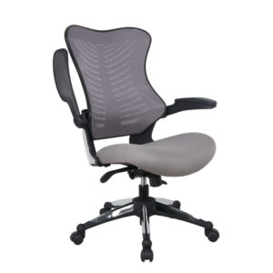 OF-2001GY Gray Office Factor Chair