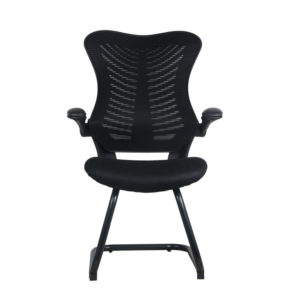 OF-2001GBK Fixed Chair Office Factor