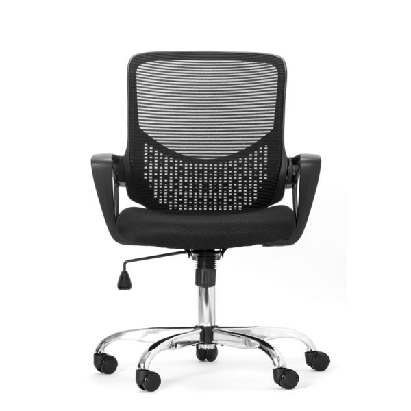 OF-7001BK Office Factor Mesh Back Chair