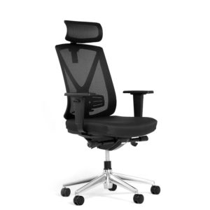 OF-M3100BK Office Factor Chair