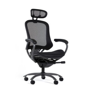OF-P3000BK Office Factor Chair