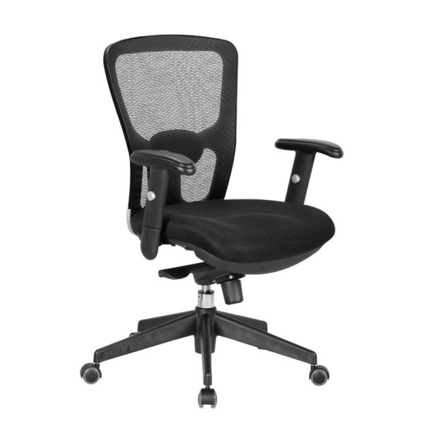 OF-4690BK Office Factor Back Mesh Chair